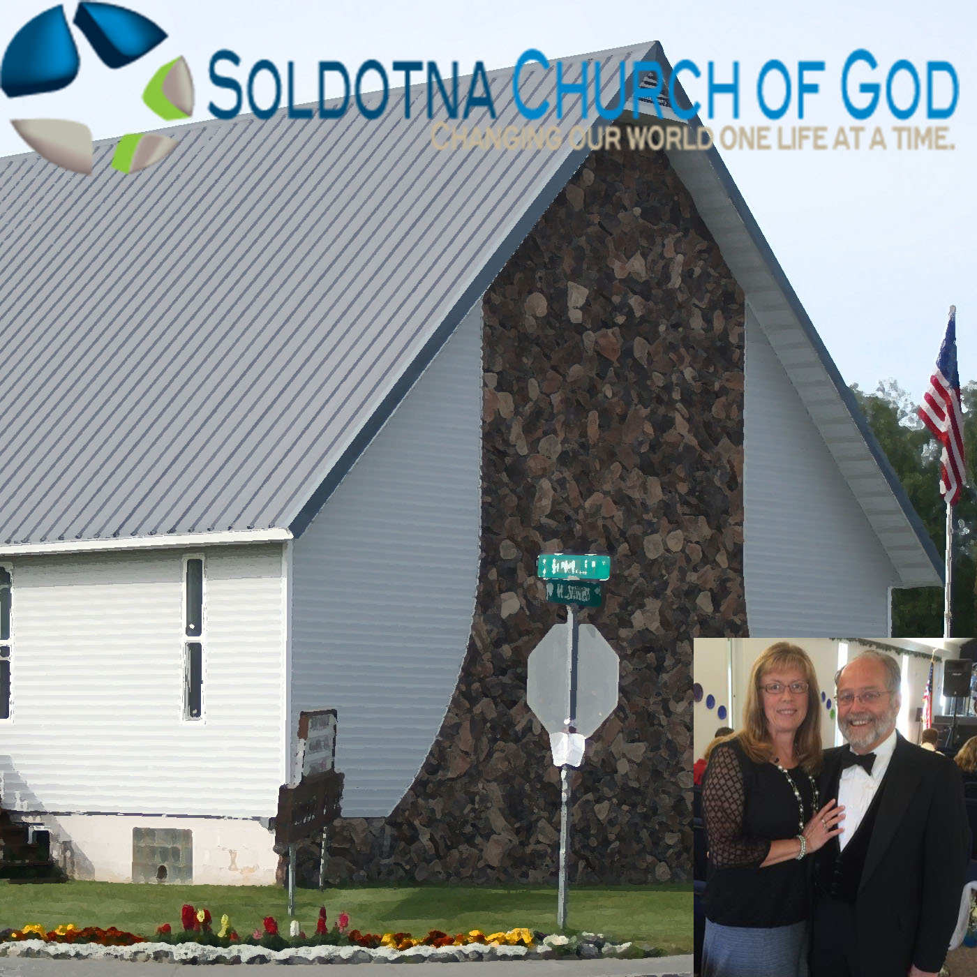 Soldotna Church of God Podcast Site